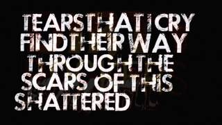 DIRTY ROCKERS - Ashes in the Wind (Lyrics video)