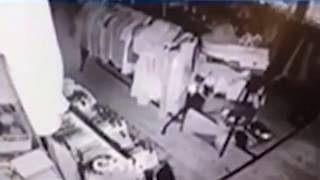 Hot- 5 Ghosts Caught On CCTV Camera Scary Videos
