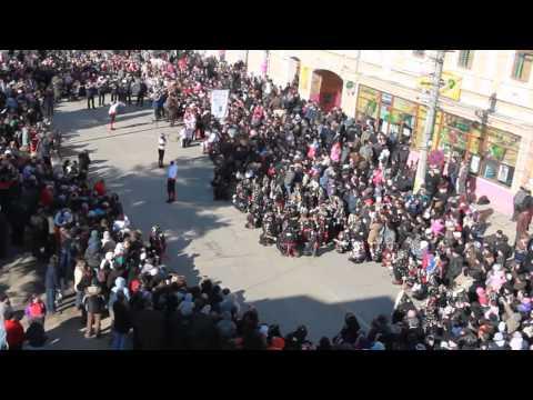 Parada Lolelor in Agnita-Agnetheln - II