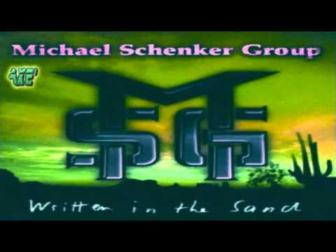 Michael Schenker Group - Take Me Through the Night