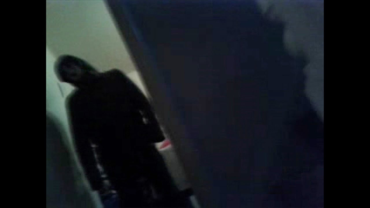 Ghost Kills Girl Ghost Kills Kid