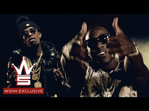 Ace Hood we Don't Feat. Rich Homie Quan (wshh Exclusive - Official Music Video) video