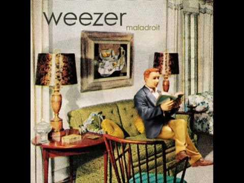 Weezer - Possibilites