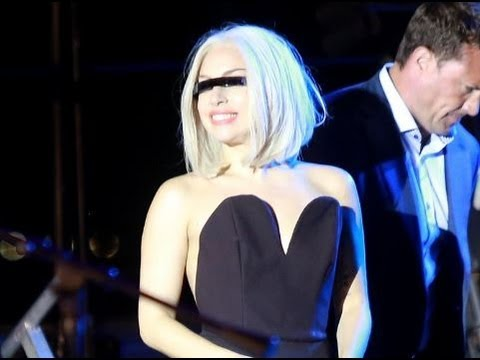 LADY GAGA QUITS TWITTER AMID LAWSUIT THAT COULD RUIN CAREER