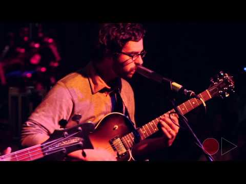 White Denim &#039;It&#039;s Him&#039; live at The Ghost Room