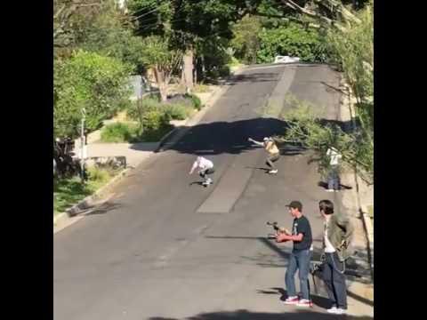 Charging it with @cali4niahotboy 📹: @bonelesszine   Shralpin Skateboarding