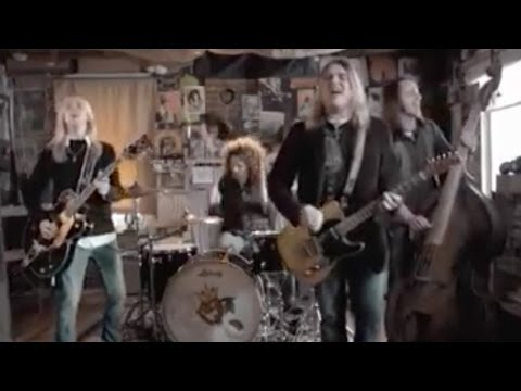 Black Stone Cherry - Things My Father Said