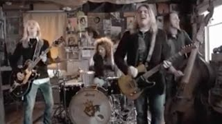 Watch Black Stone Cherry Things My Father Said video