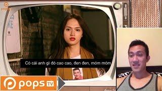 Video clip Hương Giang Idol - The Love Race - Săm Soi Sao 04