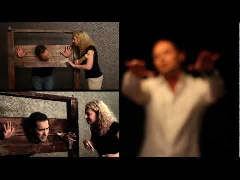 ACIRIM - Neomavi ft. R.Cortes (HQ official Klip) Komik evlilik kavga ve aşk ♥ Full-HD