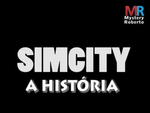 SimCity: A História