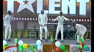 kaali got talent SRS of Ethiopia