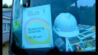 Buitenring bus-excursie 22 september 2017