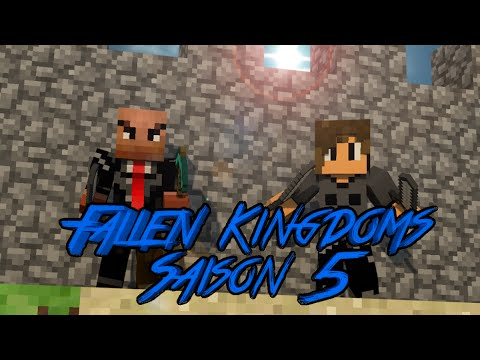 Fallen Kingdom - Jour 1 - Saison 5 [mineria] video