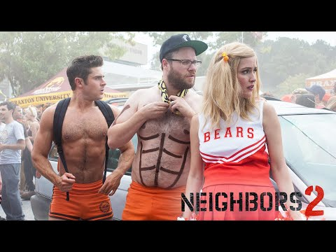 Neighbors 2 - In Theaters May 20 (TVSPOT 5) (HD)