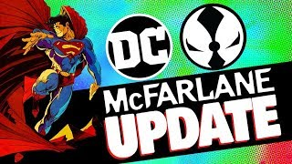 Vertigoing...Going...GONE- The Biggest Disaster In The History Of DC Comics