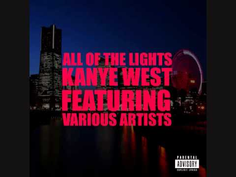All of the lights-Remix
