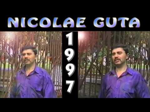 NICOLAE GUTA - colaj  cu jocuri manele cantece de ascultare si doine vechi din anii 1997- 1999