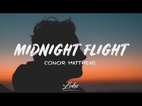 Download  Conor Matthews - Midnight Flight s Gratis, download lagu terbaru