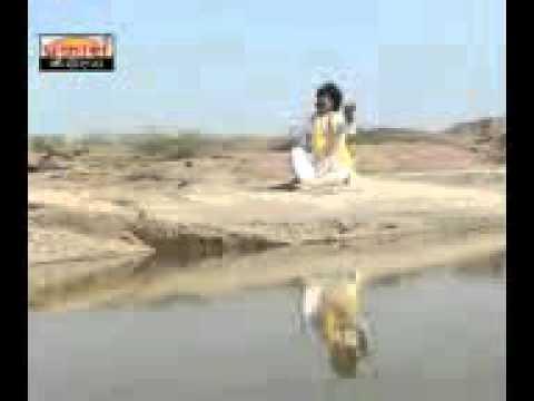 Rajasthani Bhajan - Kalavi Kathre Jhal  - Jog Bharti .mp4 video