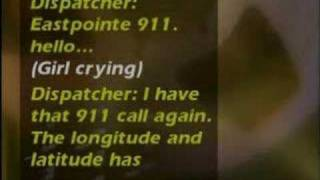 Gotcha ! Secret 911 Call : Rapist Got Busted !