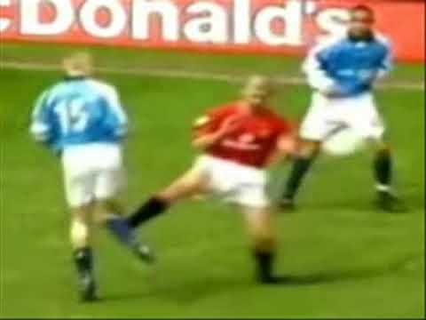 Top 10 Worst Football Tackles!