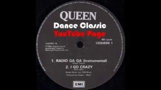 Queen Radio Ga Ga Instrumental Extended