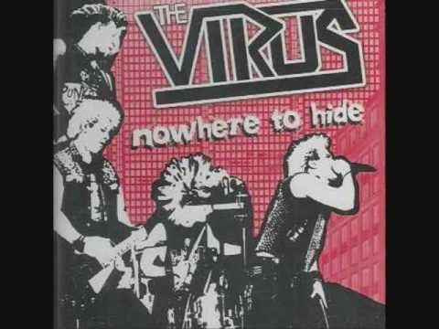 Virus - Terror