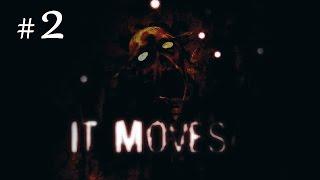 IT MOVES #2 | Creepy Horror RPG