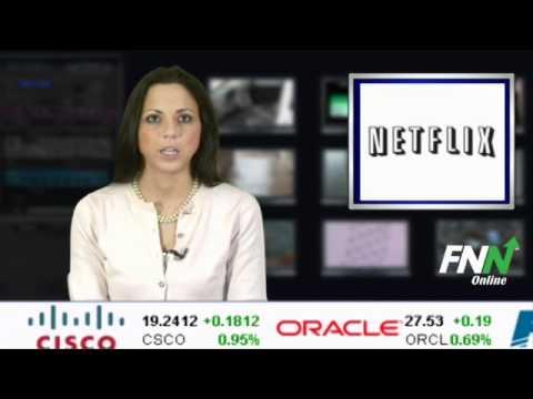 'Misled' Netflix Investors Drop Class Action Lawsuit (NFLX)