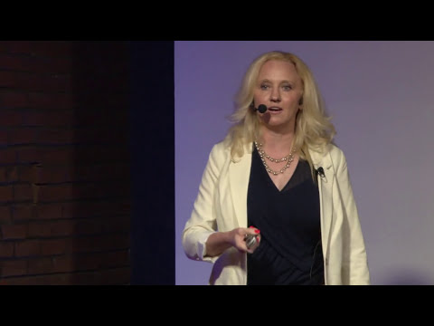 God Lives in the Internet? | Heather Hvidsten | TEDxPlano