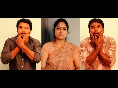 Mr.pregnant | Tamil Comedy Short Film | Badboyz video