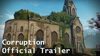 Corruption Trailer
