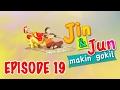 """Jin dan Jun Makin Gokil Episode 19 """"Jun Jadi Detektif"""" - Part 1"""