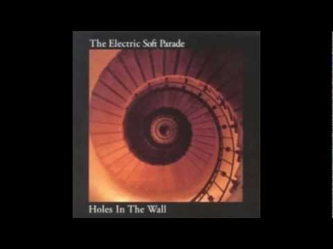 Electric Soft Parade - Biting The Soles Of My Feet