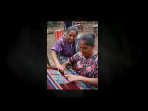 Mentors International Guatemala - Poverty in Guatemala Overcome with Micro Finance