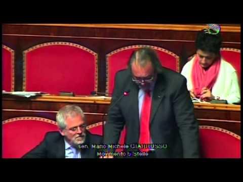 """Giarrusso (M5S): """"Espulsione Shalabayeva, una vergogna del nostro paese"""""""