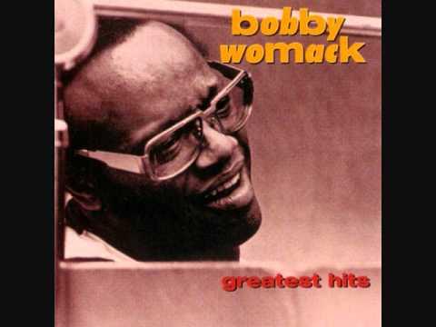 Bobby Womack-Harry Hippie