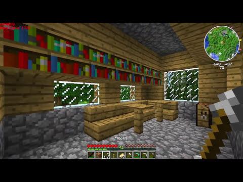 Jackpot! - Sobrevivência Fenonástica: Minecraft #8