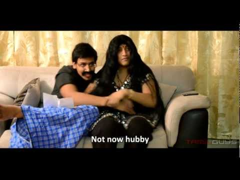 """Tamil Guys – Winter Special (""""The Story Of MattaiSwami"""")"""