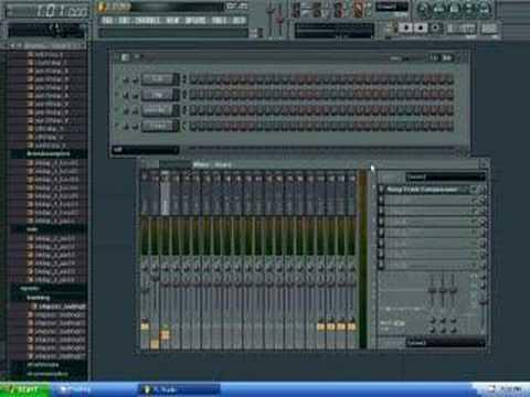 Moblack Ent. FL Studio Tutorial Time Stretching