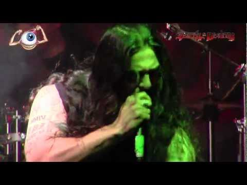 Kataklysm - As I Slither (Mexico City) HD