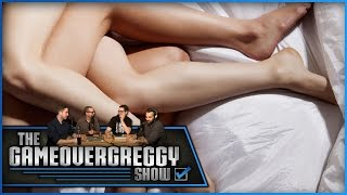Sexual Memories and Donald Trump - The GameOverGreggy Show Ep. 93