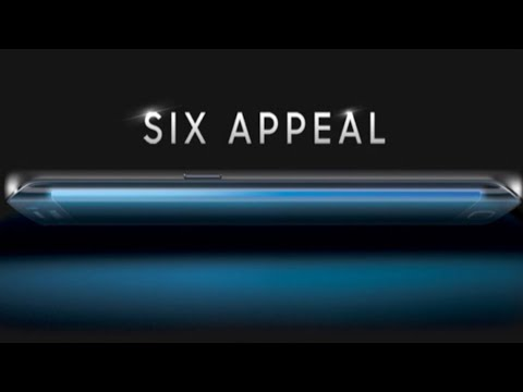 NEW Samsung Galaxy S6 Edge OFFICIAL Teaser Image (At&t)