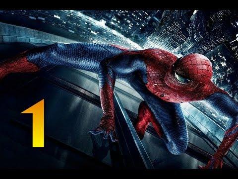 The Amazing Spider-man - Прохождение игры - #1