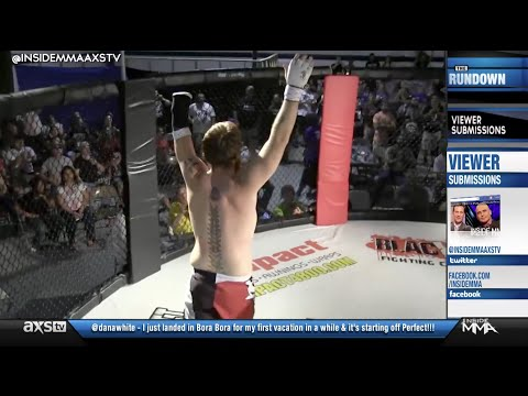 The Weeks Best Viewer Subs Featuring FCC Cage Titan FC KCFA NAFC and BlacKOut FC