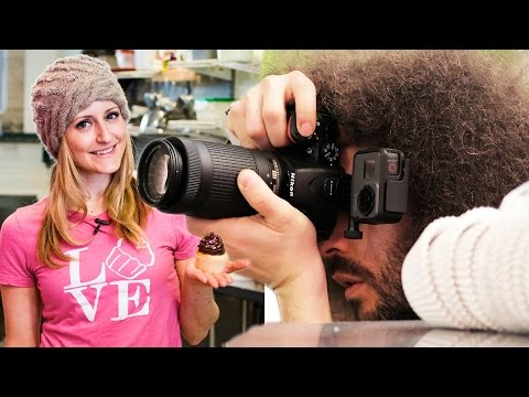Nikon D5600 Real World Review   Professional Portraits with just KIT LENSES (Photography)