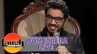 Al Madrigal - Dom Irrera Live From The Laugh Factory (Podcast Preview)