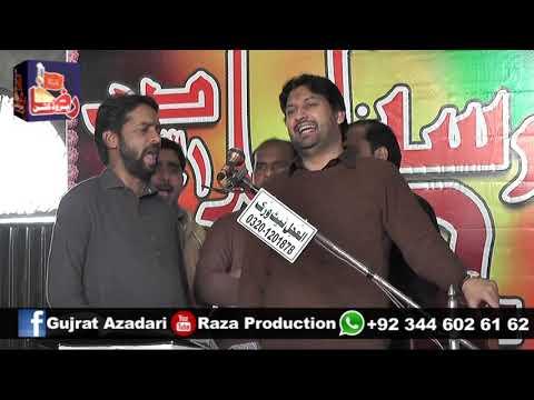 Roh | Zakir Ali Imran Jafri 2019 | Raza Production