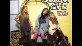 The Cheetah Girls - All In Me